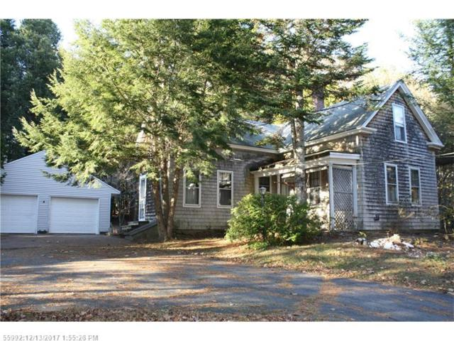 118 Depot St, Buxton, ME 04093 (MLS #1332814) :: The Freeman Group