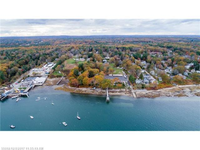 241 Lot 2B Foreside Rd, Falmouth, ME 04105 (MLS #1333857) :: The Freeman Group