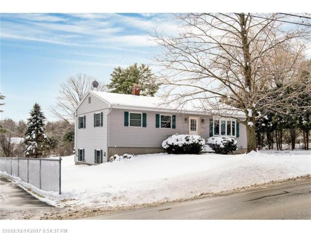 168 Holmes Rd, Scarborough, ME 04074 (MLS #1334665) :: The Freeman Group