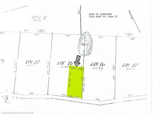 MR-6 L20-A Long Acres Rd, Mount Vernon, ME 04352 (MLS #1335786) :: DuBois Realty Group