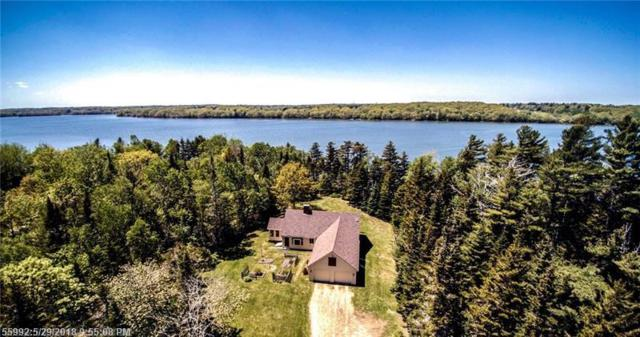 34 Cliff Dr, South Thomaston, ME 04858 (MLS #1336831) :: DuBois Realty Group
