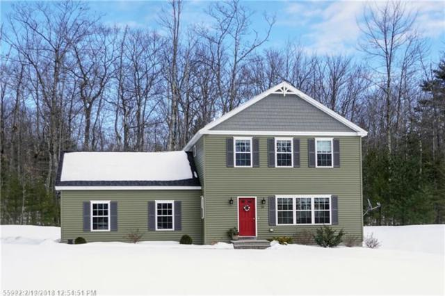 34 Thrush Ter, Windham, ME 04062 (MLS #1338711) :: DuBois Realty Group