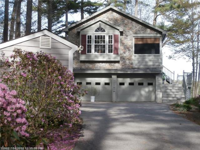 104 10th St, Acton, ME 04001 (MLS #1340884) :: Herg Group Maine