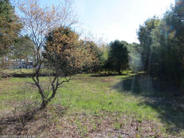 Lot 13 Rugosa Way, Brunswick, ME 04011 (MLS #1341165) :: DuBois Realty Group
