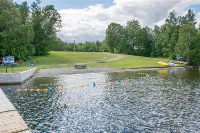 8 Clubhouse Way 8A, Moosehead Junction Twp, ME 04441 (MLS #1344518) :: Your Real Estate Team at Keller Williams