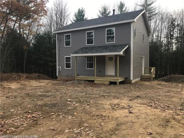 Lot 23 Maple Street, Acton, ME 04001 (MLS #1345178) :: DuBois Realty Group