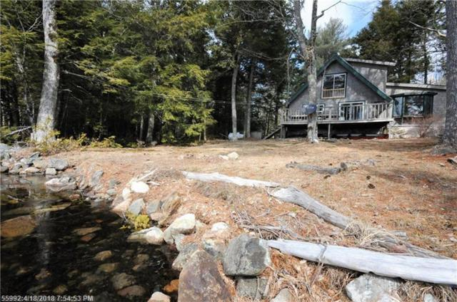 324A Camp Rd, Cooper, ME 04657 (MLS #1345418) :: Acadia Realty Group