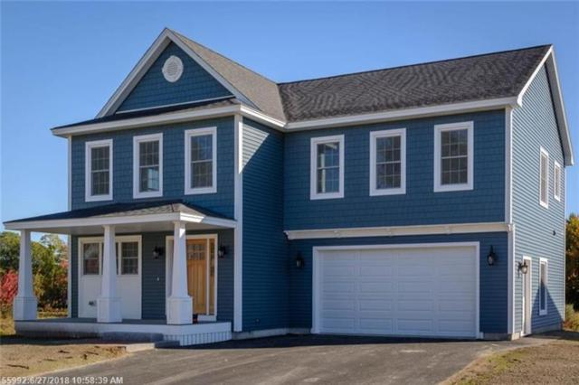 52 Dylan Dr, Scarborough, ME 04074 (MLS #1346729) :: DuBois Realty Group