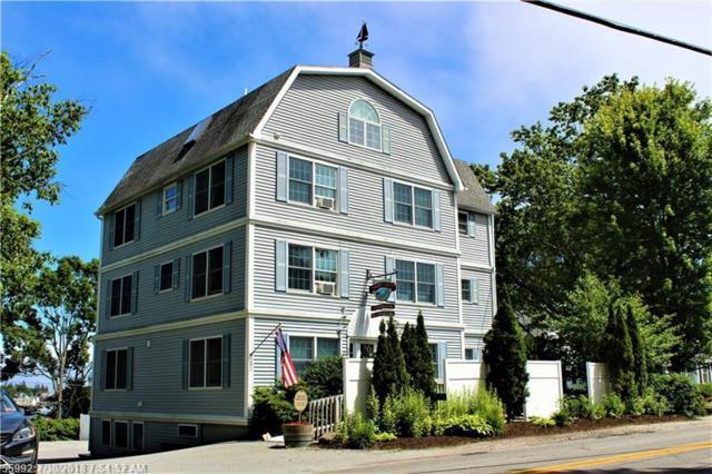 393 Main St 3, Southwest Harbor, ME 04679 (MLS #1346856) :: Herg Group Maine