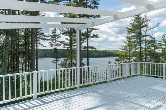 28 Private Dr, South Bristol, ME 04573 (MLS #1349226) :: Herg Group Maine
