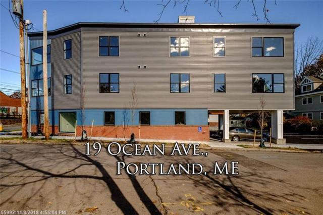 19 Ocean Avenue 1, Portland, ME 04103 (MLS #1354801) :: Herg Group Maine