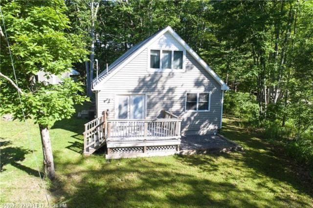 100 Sunrise Park Rd, Jefferson, ME 04348 (MLS #1356634) :: Herg Group Maine