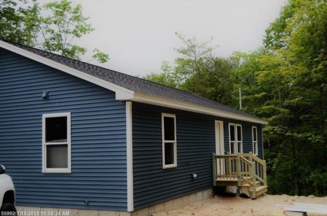 1A Buckfield Rd, Turner, ME 04282 (MLS #1358872) :: DuBois Realty Group