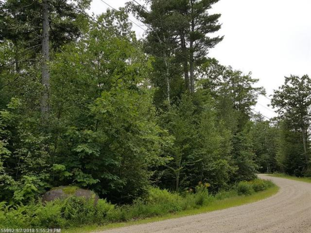 Lot 4 Oak Hill Drive, Woodstock, ME 04219 (MLS #1366581) :: Your Real Estate Team at Keller Williams