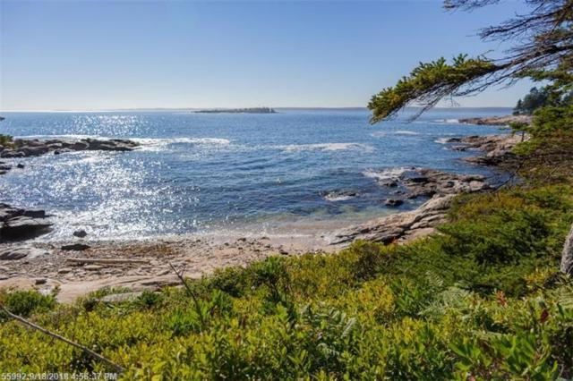 100 Spruce Dr, Southport, ME 04576 (MLS #1369330) :: Herg Group Maine