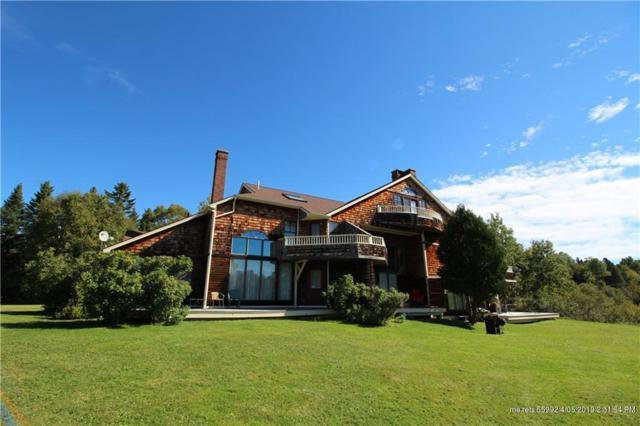 39C Sunset Lane 1C, Rangeley, ME 04970 (MLS #1372582) :: Your Real Estate Team at Keller Williams