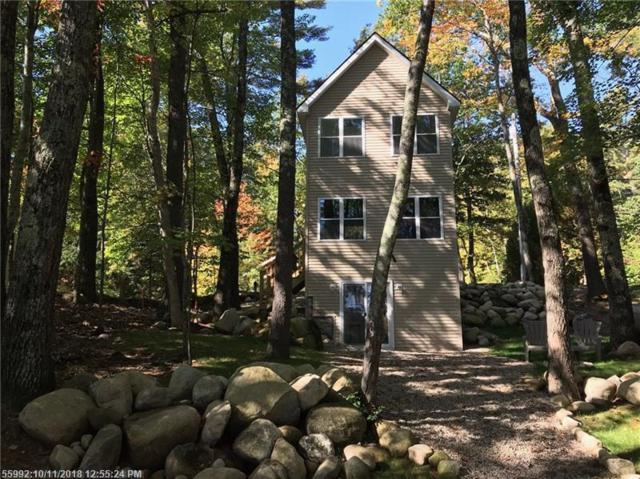 37 Pettinghill Rd, Windham, ME 04062 (MLS #1373451) :: DuBois Realty Group