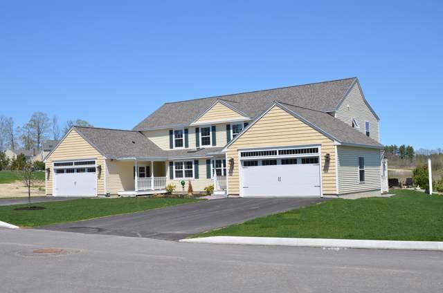 37 Millbrooke Farm Drive #8, Wells, ME 04090 (MLS #1402049) :: Your Real Estate Team at Keller Williams