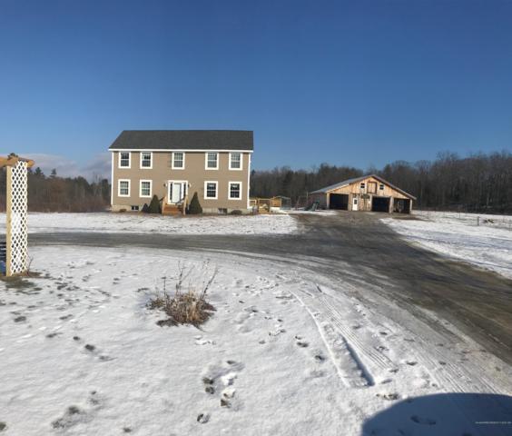184 Dennett Road, Arundel, ME 04046 (MLS #1402492) :: Your Real Estate Team at Keller Williams