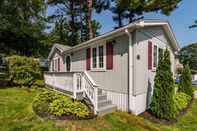 50 Eastwind Lane, Ogunquit, ME 03907 (MLS #1405731) :: Your Real Estate Team at Keller Williams