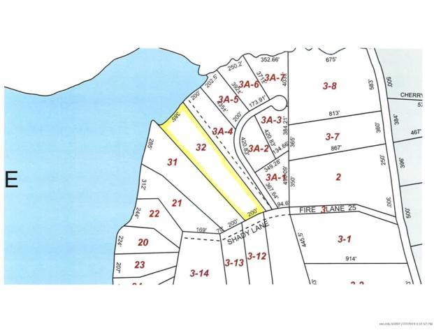 51 Shady Lane, Newport, ME 04953 (MLS #1410477) :: Your Real Estate Team at Keller Williams