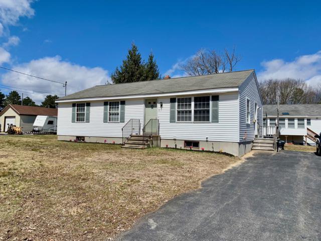 31 Grayson Street, Biddeford, ME 04005 (MLS #1410712) :: Your Real Estate Team at Keller Williams