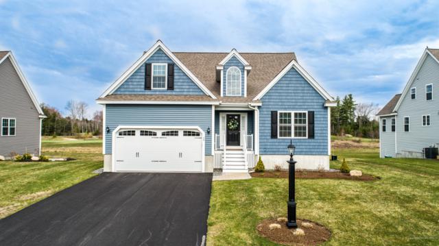 24 Birdie Lane, Wells, ME 04090 (MLS #1412119) :: Your Real Estate Team at Keller Williams