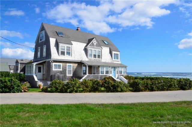 30 Ocean Avenue, Biddeford, ME 04006 (MLS #1414491) :: Your Real Estate Team at Keller Williams