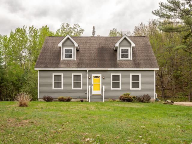 1405 Intervale Road, Bethel, ME 04217 (MLS #1416356) :: Your Real Estate Team at Keller Williams
