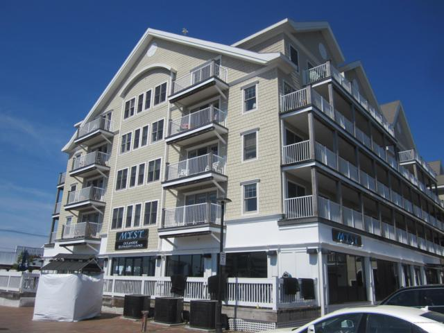 1 E Grand Avenue #309, Old Orchard Beach, ME 04064 (MLS #1418956) :: Your Real Estate Team at Keller Williams