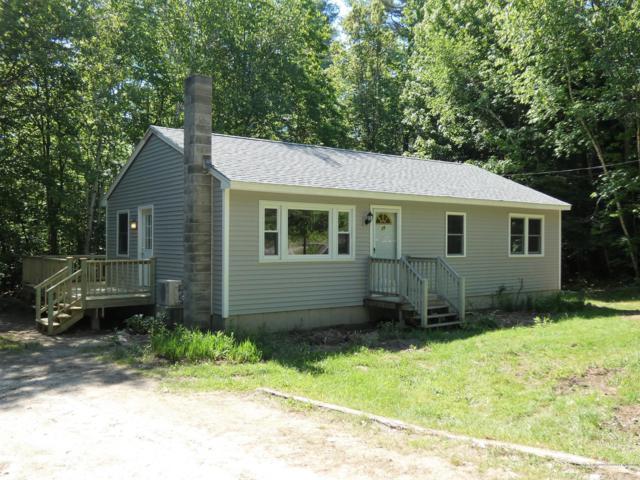 26 Glen Drive, Casco, ME 04015 (MLS #1418969) :: Your Real Estate Team at Keller Williams