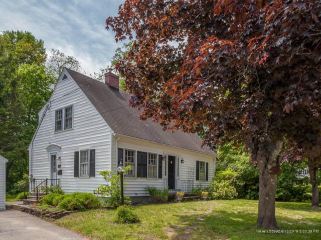 32 Fletcher Street, Kennebunk, ME 04043 (MLS #1419470) :: Your Real Estate Team at Keller Williams