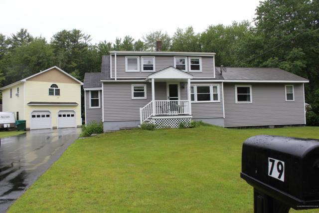 79 Old Port Road, Kennebunk, ME 04043 (MLS #1421136) :: Your Real Estate Team at Keller Williams