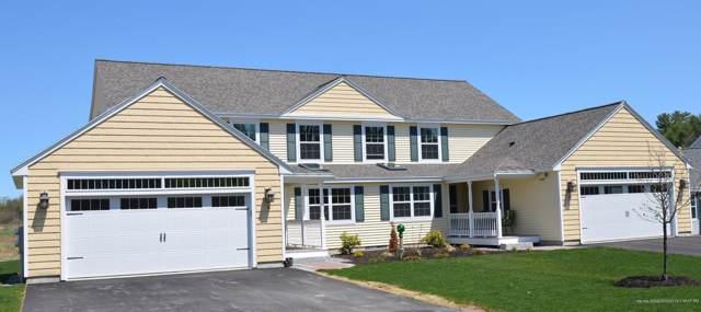 128 Millbrooke Farm Drive #41, Wells, ME 04090 (MLS #1422068) :: Your Real Estate Team at Keller Williams