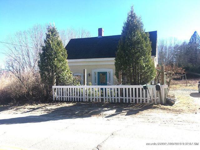 212 Graytown Road, Sedgwick, ME 04676 (MLS #1423485) :: Your Real Estate Team at Keller Williams