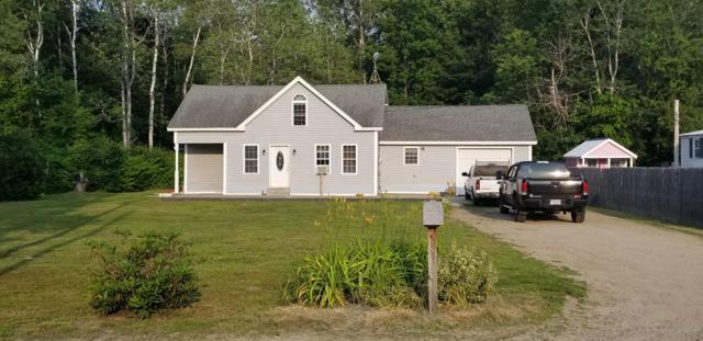 16 May Street, Waterboro, ME 04087 (MLS #1423878) :: Your Real Estate Team at Keller Williams
