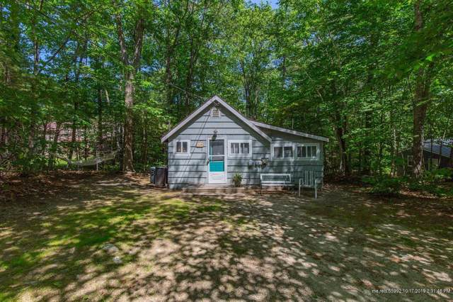 3 Kentwood Road, Gray, ME 04071 (MLS #1424310) :: Your Real Estate Team at Keller Williams