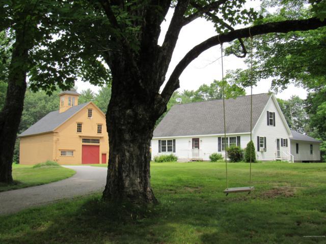 27 Waterboro Road, Alfred, ME 04002 (MLS #1424397) :: Your Real Estate Team at Keller Williams