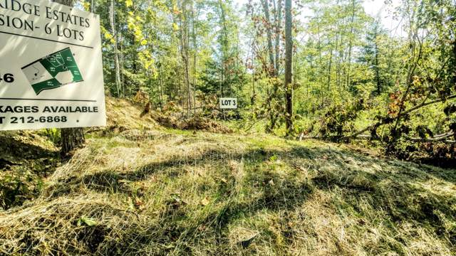 00Rt218 Lot 3, Alna, ME 04535 (MLS #1424822) :: Your Real Estate Team at Keller Williams