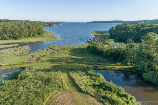 Lot 3 Settlers Point Road, Yarmouth, ME 04096 (MLS #1425287) :: Your Real Estate Team at Keller Williams