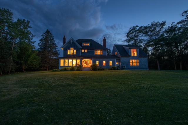 48 Oak Point Road, Deer Isle, ME 04627 (MLS #1425609) :: Your Real Estate Team at Keller Williams