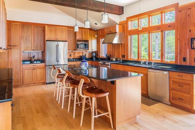77 Sunset Ridge Road #25, Lovell, ME 04051 (MLS #1426386) :: Your Real Estate Team at Keller Williams