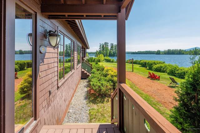 77 Sunset Ridge Road #26, Lovell, ME 04051 (MLS #1426387) :: Your Real Estate Team at Keller Williams