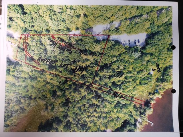 91 Mt Hunger Shore Road, Windham, ME 04062 (MLS #1427380) :: Your Real Estate Team at Keller Williams