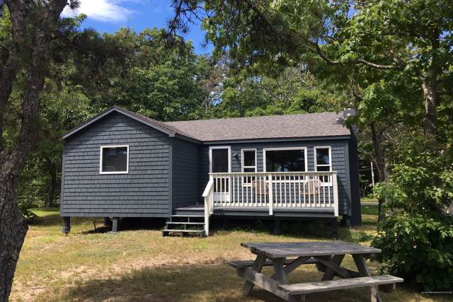 11 Driftwood Lane #13, Phippsburg, ME 04562 (MLS #1427571) :: Your Real Estate Team at Keller Williams