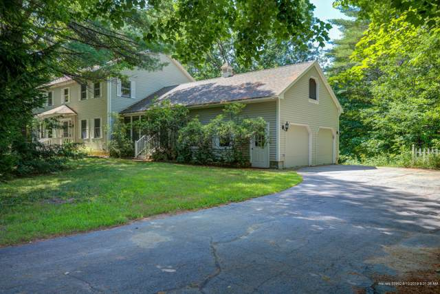 29 River Meadows Drive, Standish, ME 04084 (MLS #1427878) :: Your Real Estate Team at Keller Williams