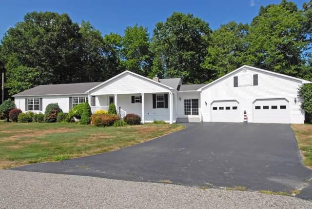 5 Moes Way, Lyman, ME 04002 (MLS #1428811) :: Your Real Estate Team at Keller Williams