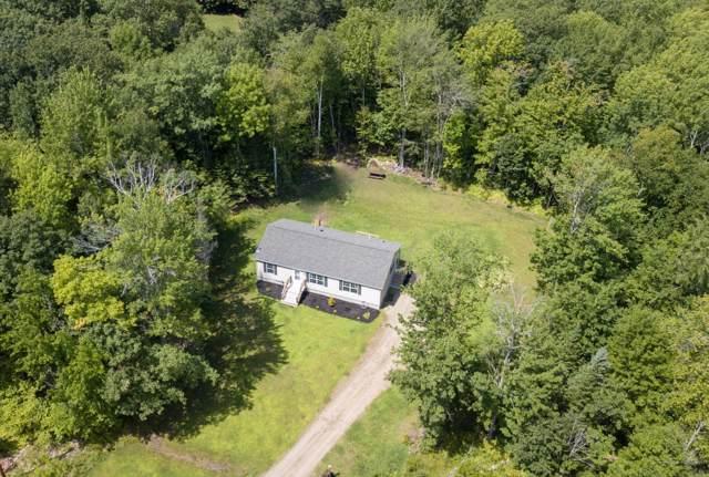 8 Strawberry Lane, Saco, ME 04072 (MLS #1429043) :: Your Real Estate Team at Keller Williams
