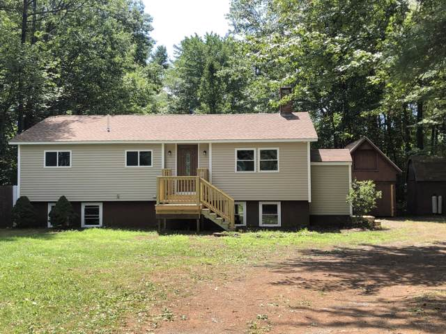 548 Ossipee Trail W, Standish, ME 04084 (MLS #1429156) :: Your Real Estate Team at Keller Williams