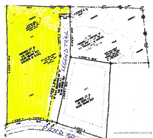 Lot 2 Legend Trail, South Berwick, ME 03908 (MLS #1429272) :: Your Real Estate Team at Keller Williams